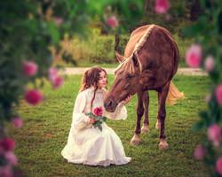 """""""Forever Love"""" Award winning photo"""