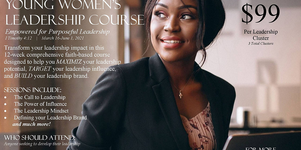 Young Women's Leadership Course