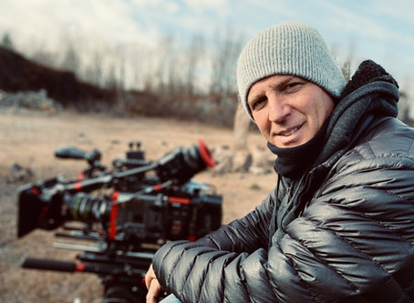 Mastering the Art of Cinematography with Alfonso Maiorana
