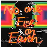 No One Else On Earth EP by Katie Alice Greer