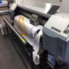Prints being prepared for the brand new _ray white_ burpengary_Opening next week! #mandspaintersands