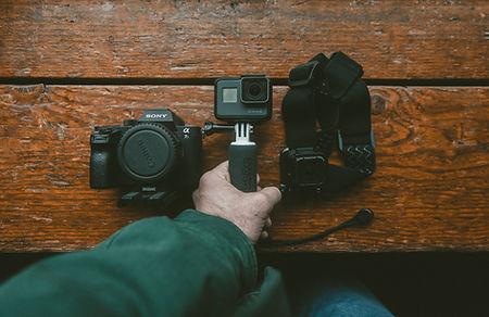 Configuración de vídeo