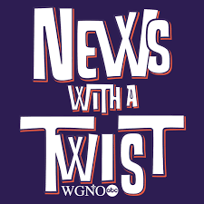 WGNO's News With A Twist: Live from Felix's in the French Quarter!
