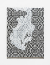 300.PatternEscort-12_polyester yarn, acr