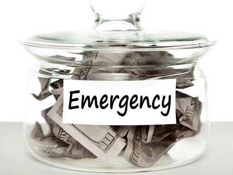 Emergency Fund AKA Your Warm Blanket