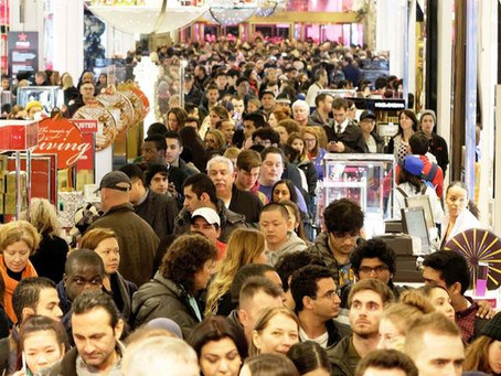 7 Tips to Avoid Wasting 2020 Paying off 2019 Black Friday Shopping