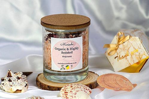 Organic Pink Himalayan Salt 19 Scents