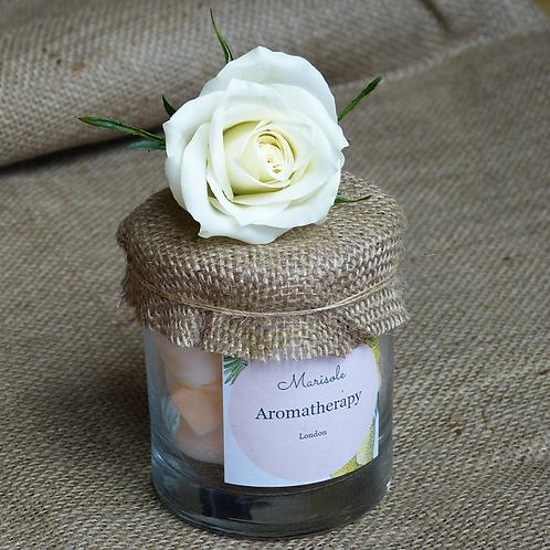 Organic Wax Melts Gift Set 7 Types