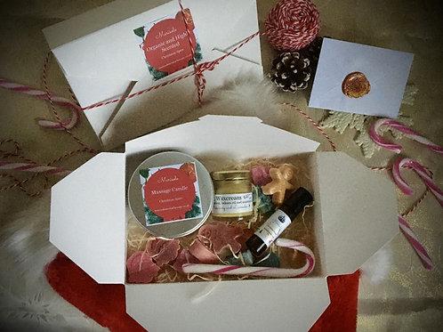 Ultimate Christmas Gift Box