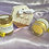 Thumbnail: Beeswax Salve with Rosemary and Lavender E. Oils