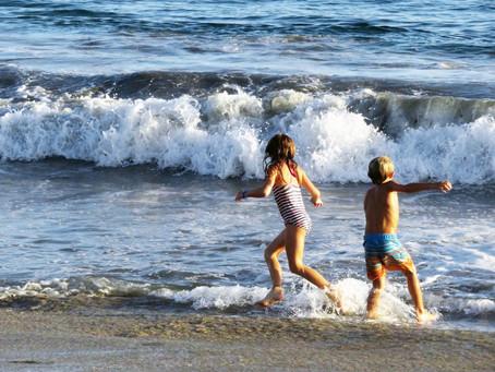 暑假怕孩子成績退步?