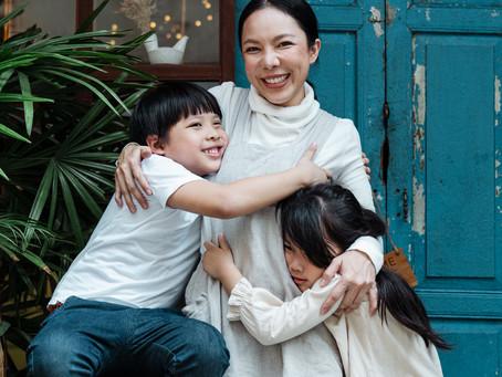 家長變身「情緒專家」