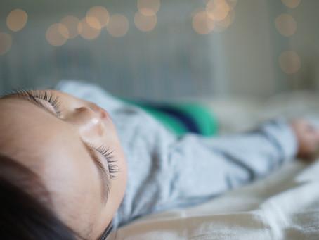ADHD孩子日間更需要休息?