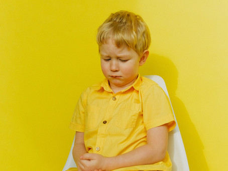 情緒管理能力幫助我們面對疫症