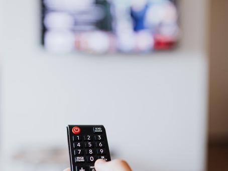 電視有損親子溝通?