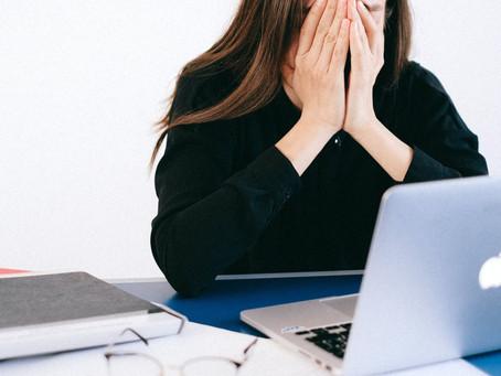 壓力會令到你的大腦變小嗎?