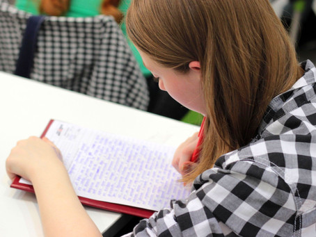 如何幫助ADHD孩子做功課?