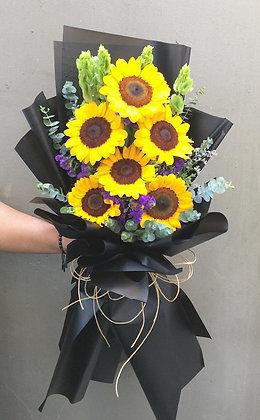 Sunflower Bouquet 2