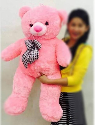 Large Teddy 3ft