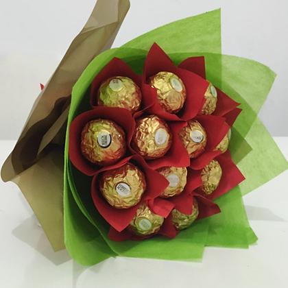 Ferrero Bouquet 1