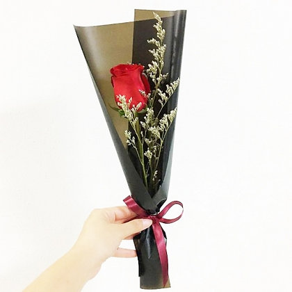 Single Local Rose