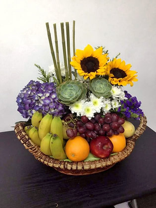 Fruity Floral 3