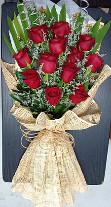 Ecuadorian Rose Bouquet