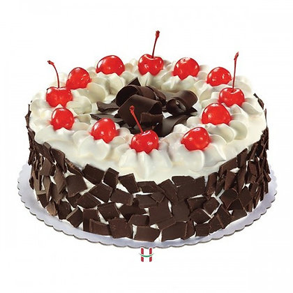 Red Ribbon Black Forest Cake Regular