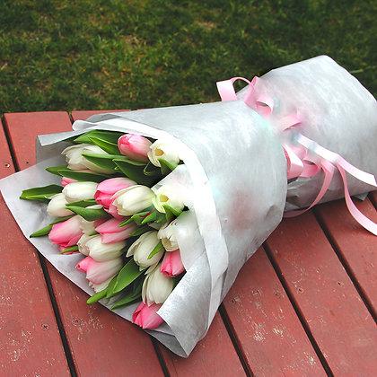 Tulips Thirty