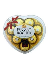 Ferrero Box 8