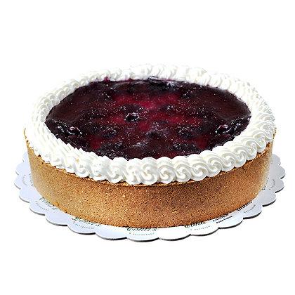 Contis Blueberry Cheesecake