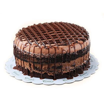 Contis Chocolate Overload Cake