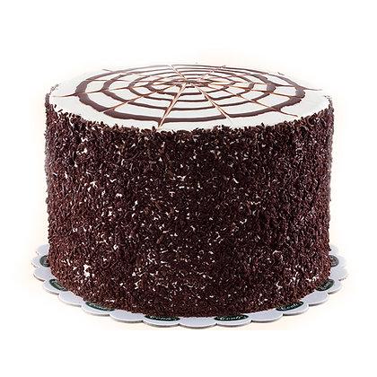 Contis Black Velvet Cake