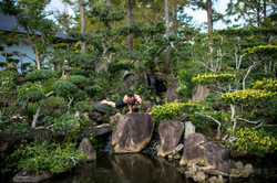 J. Stone Yoga - Croc Pose