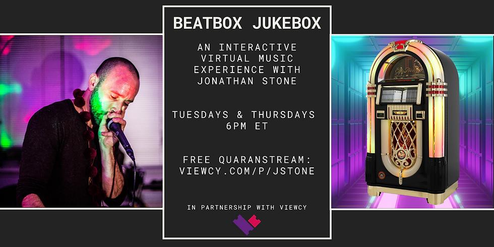 Beatbox Jukebox