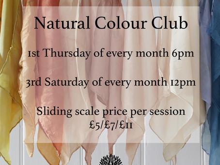 Natural Colour Club