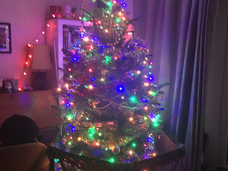 Happy mums top ten tips for surviving Christmas