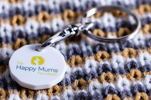 Happy Mums Trolley Coin Keyring.jpg