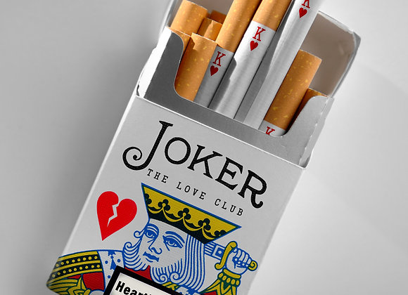 Joker Smoker