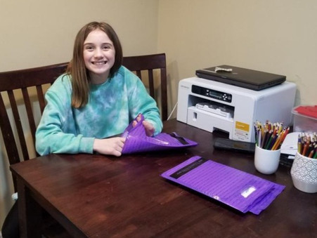 Working From Home: How One Student's Basement Became Production Headquarters