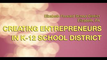 Creating Entrepreneurs Video