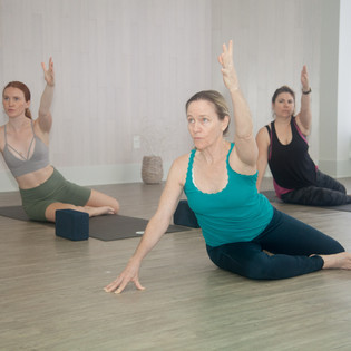 Exercise Therapeutics