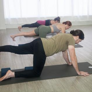 Yoga Core Flow