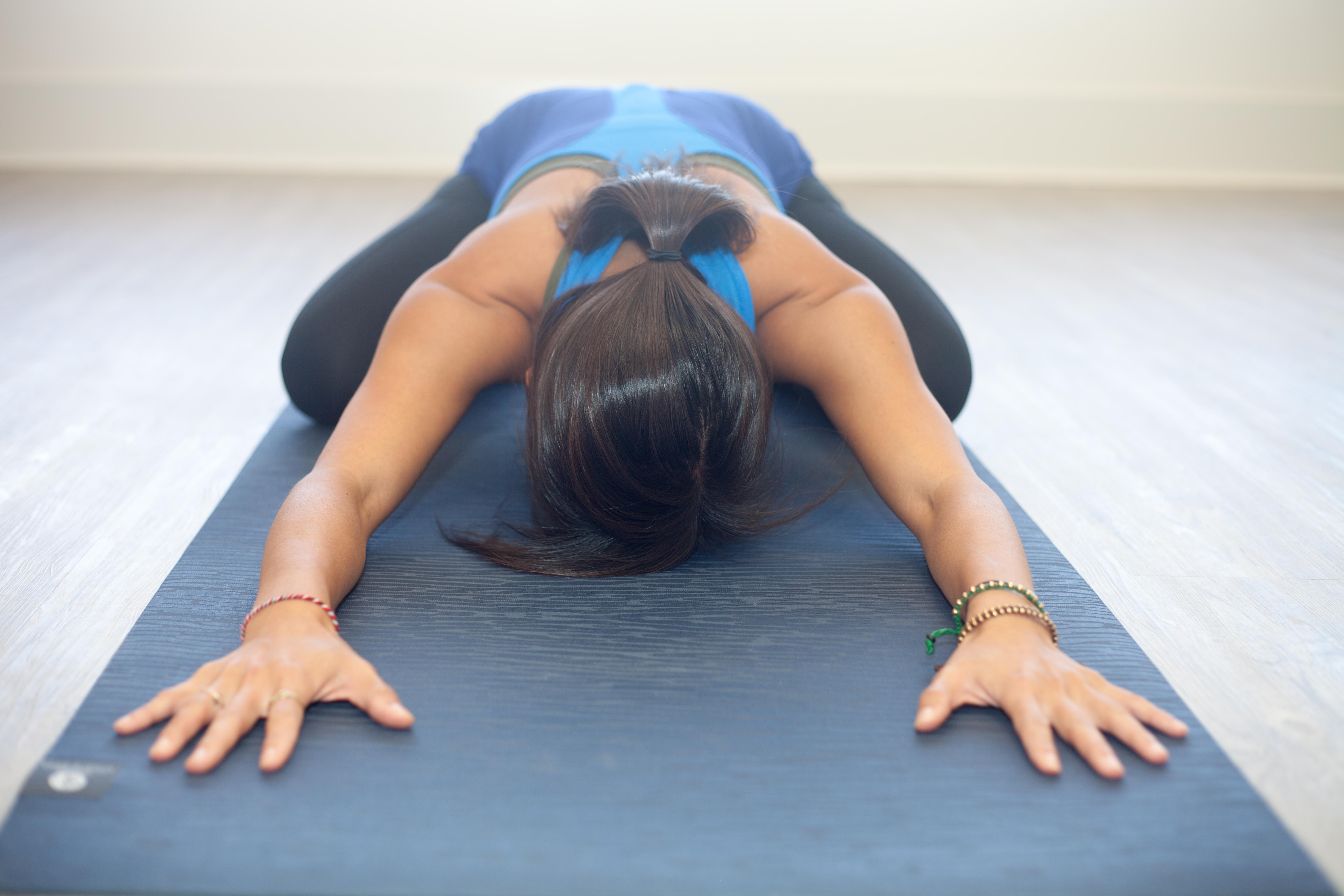 Yoga Lightspace Metairie
