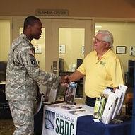 Small Business Veterans Program