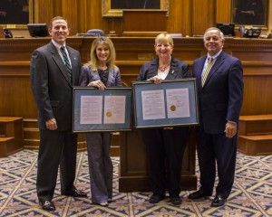 SC Small Business Development Centers Recognized for excellence in economic development/job creation