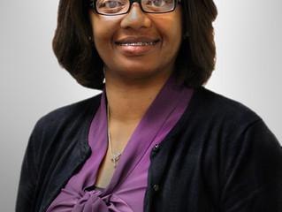 Consultant Profile: Pam Free
