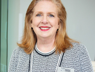 Consultant Profile: Jill McCollum