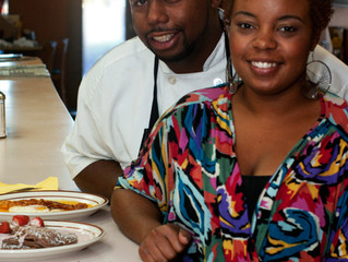 New South Carolina residents cook up fresh business in Rock Hill