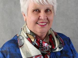 Consultant Profile: Barbara Miller